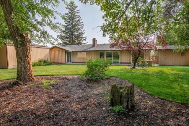 2101 NE 11th Place, Bend, OR 97701 (MLS #201809372) :: Pam Mayo-Phillips & Brook Havens with Cascade Sotheby's International Realty
