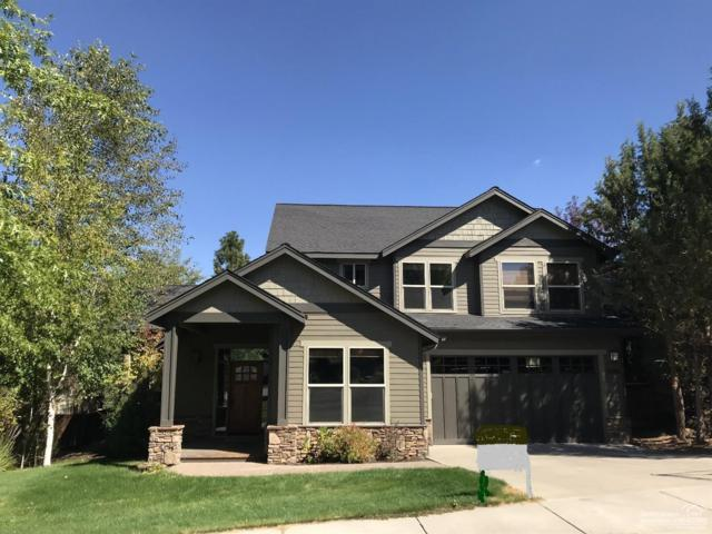 3458 NW Bryce Canyon, Bend, OR 97703 (MLS #201809374) :: Team Birtola | High Desert Realty