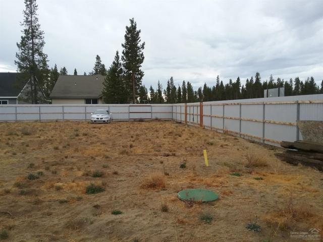 51370 Wheeler, La Pine, OR 97739 (MLS #201809375) :: Team Birtola | High Desert Realty