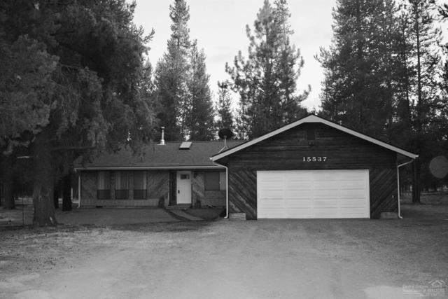 15537 Pleasant Street, La Pine, OR 97739 (MLS #201809394) :: Pam Mayo-Phillips & Brook Havens with Cascade Sotheby's International Realty