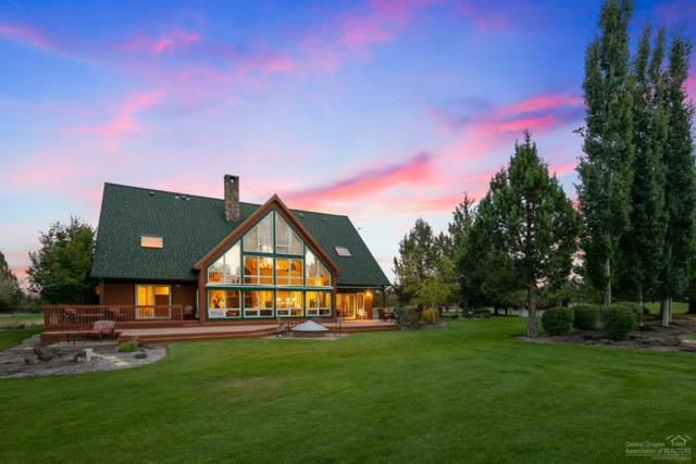 62855 Waugh Road, Bend, OR 97701 (MLS #201809397) :: Fred Real Estate Group of Central Oregon