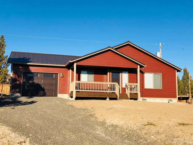 11530 NW King Avenue, Prineville, OR 97754 (MLS #201809402) :: Team Birtola | High Desert Realty