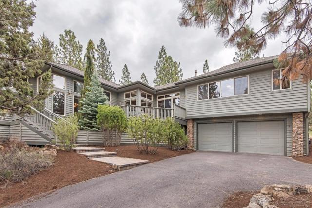 2549 NW Champion Circle, Bend, OR 97703 (MLS #201809433) :: The Ladd Group
