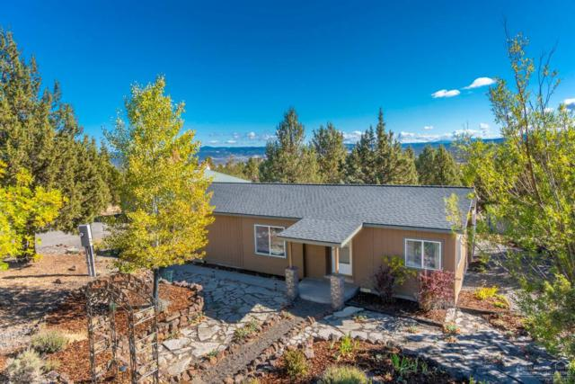 6902 SE Scenic Drive, Prineville, OR 97754 (MLS #201809469) :: The Ladd Group