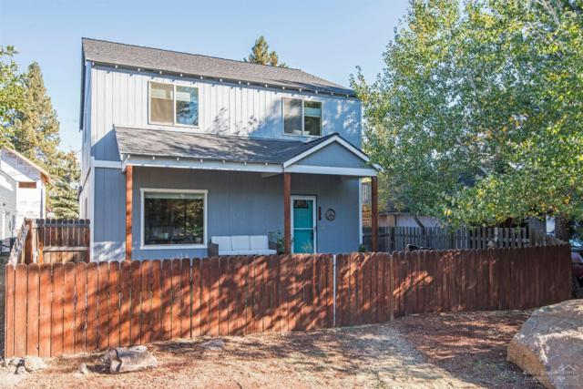 336 E Jefferson Avenue, Sisters, OR 97759 (MLS #201809478) :: Windermere Central Oregon Real Estate