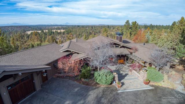 1010 NW Foxwood, Bend, OR 97703 (MLS #201809490) :: Windermere Central Oregon Real Estate