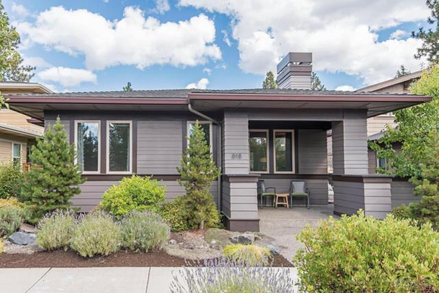 818 NW John Fremont Street, Bend, OR 97703 (MLS #201809498) :: Premiere Property Group, LLC
