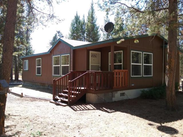 10216 Split Rail Road, La Pine, OR 97739 (MLS #201809510) :: Windermere Central Oregon Real Estate