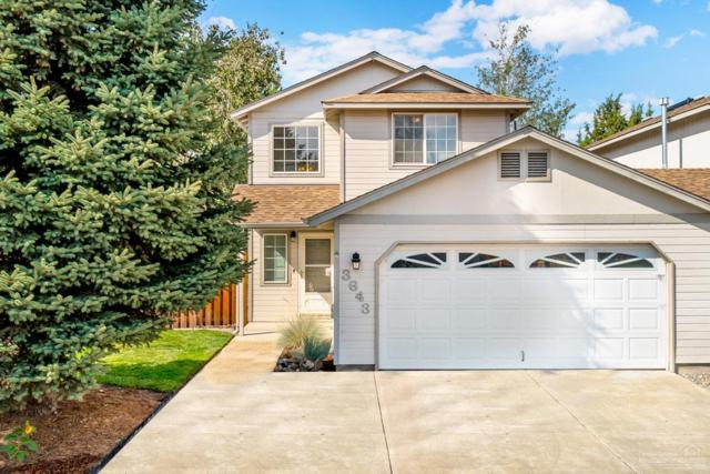 3643 SW Bobby Jones Court, Redmond, OR 97756 (MLS #201809535) :: Team Birtola | High Desert Realty