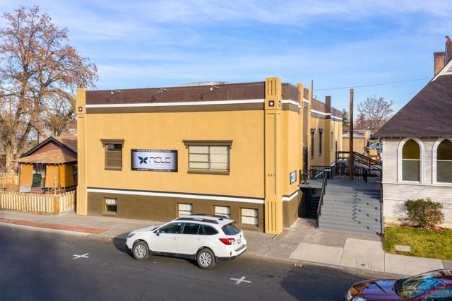 216 SW 7th Street #224, Redmond, OR 97756 (MLS #201809563) :: The Ladd Group