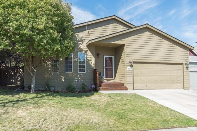 3344 NE Collier Court, Bend, OR 97701 (MLS #201809639) :: Pam Mayo-Phillips & Brook Havens with Cascade Sotheby's International Realty