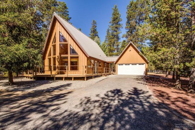 16154 Lost Lane, La Pine, OR 97739 (MLS #201809648) :: Windermere Central Oregon Real Estate