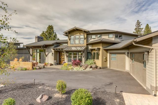 61582 Hosmer Lake Drive, Bend, OR 97702 (MLS #201809687) :: The Ladd Group