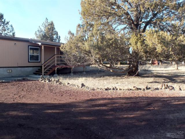 5713 SW Shad Road, Terrebonne, OR 97760 (MLS #201809699) :: Fred Real Estate Group of Central Oregon