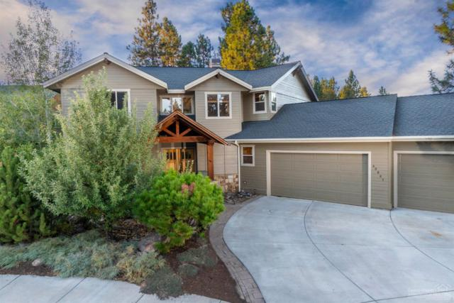 60881 Grand Targhee Drive, Bend, OR 97702 (MLS #201809728) :: Central Oregon Home Pros