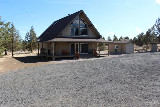 5215 SW Upper Canyon Rim Drive, Culver, OR 97734 (MLS #201809729) :: Premiere Property Group, LLC