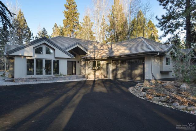 19372 Soda Springs Drive, Bend, OR 97702 (MLS #201809860) :: Windermere Central Oregon Real Estate