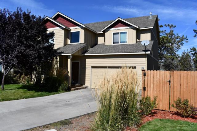 20518 NE Mutt Court, Bend, OR 97701 (MLS #201809869) :: The Ladd Group