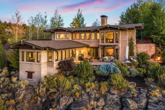 20372 Rock Canyon Road, Bend, OR 97703 (MLS #201809907) :: Pam Mayo-Phillips & Brook Havens with Cascade Sotheby's International Realty