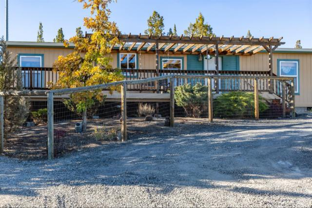 13436 SW Cinder Drive, Terrebonne, OR 97760 (MLS #201809940) :: Fred Real Estate Group of Central Oregon