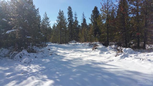 55463 Gross Drive, Bend, OR 97707 (MLS #201809948) :: Team Birtola   High Desert Realty