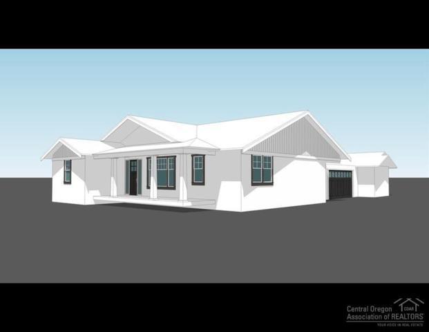3603 SW 47th Street, Redmond, OR 97756 (MLS #201809960) :: Windermere Central Oregon Real Estate