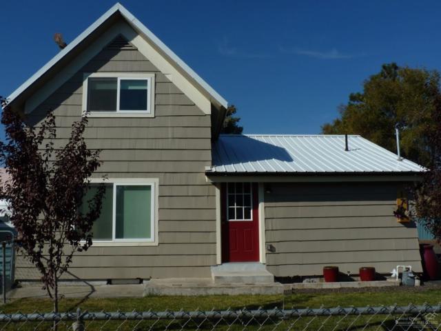 170 8th Street, Madras, OR 97741 (MLS #201809989) :: Windermere Central Oregon Real Estate
