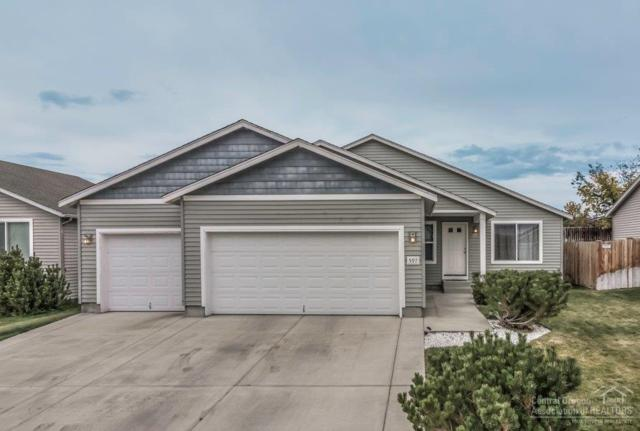 597 NE Robin Place, Prineville, OR 97754 (MLS #201810076) :: The Ladd Group