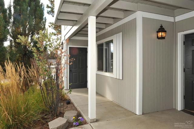 1523 NW Juniper Street #1, Bend, OR 97703 (MLS #201810085) :: Pam Mayo-Phillips & Brook Havens with Cascade Sotheby's International Realty