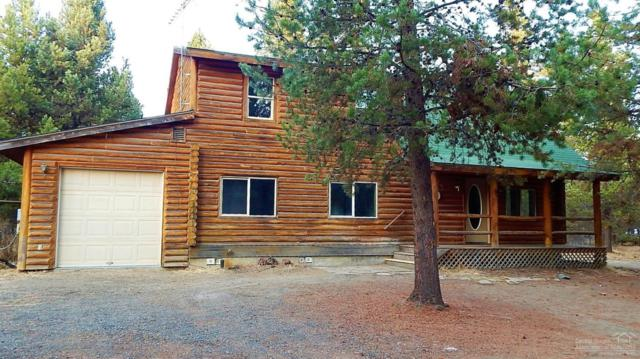 15934 Davis Avenue, La Pine, OR 97739 (MLS #201810094) :: Windermere Central Oregon Real Estate