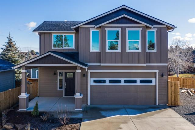 3380 NE Marys Grace Lane, Bend, OR 97701 (MLS #201810185) :: Windermere Central Oregon Real Estate