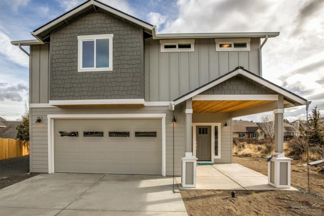 3262 NE Bain Street, Bend, OR 97701 (MLS #201810187) :: Fred Real Estate Group of Central Oregon