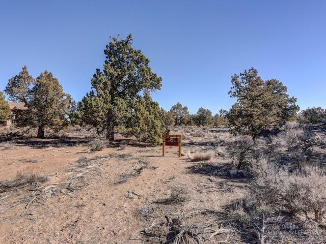 65698 Cairn Court Lot 32, Bend, OR 97701 (MLS #201810208) :: Team Birtola | High Desert Realty