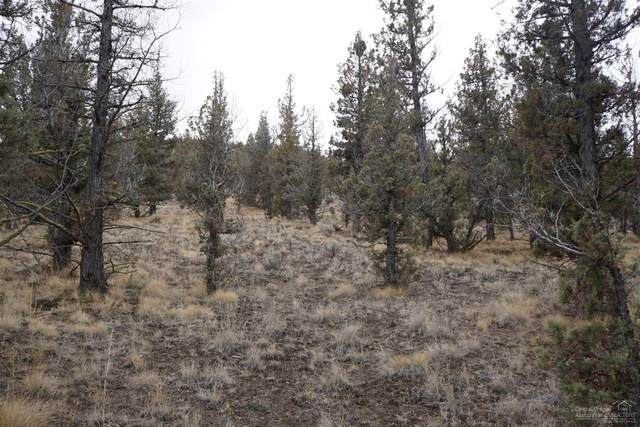 0-TL 1214 SE Madison Avenue, Prineville, OR 97754 (MLS #201810287) :: Premiere Property Group, LLC