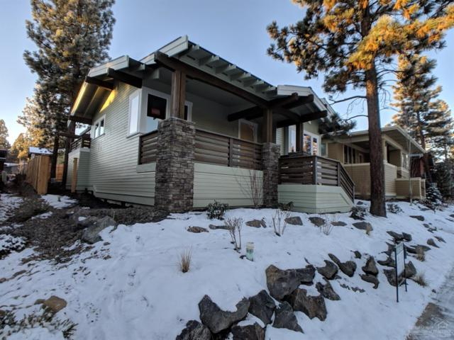 2361 NW Drouillard Avenue, Bend, OR 97703 (MLS #201810294) :: Central Oregon Home Pros
