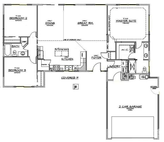 364 Timothy Drive, Culver, OR 97734 (MLS #201810301) :: Team Birtola | High Desert Realty