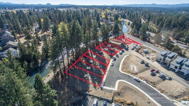 1321 SW Boardwalk Lane Lot 16, Bend, OR 97702 (MLS #201810347) :: Fred Real Estate Group of Central Oregon