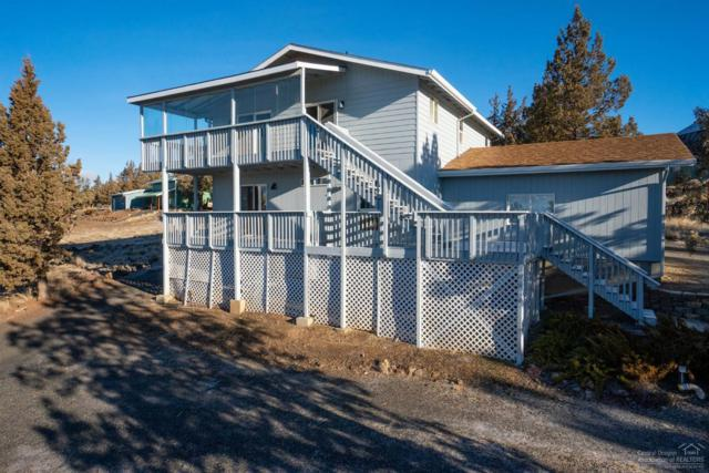 8356 SW Basalt Drive, Terrebonne, OR 97760 (MLS #201810384) :: Berkshire Hathaway HomeServices Northwest Real Estate