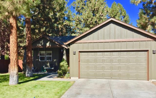 19804 Wetland Court, Bend, OR 97702 (MLS #201810387) :: Fred Real Estate Group of Central Oregon