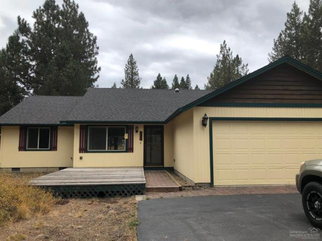 17007 Jacinto Road, Bend, OR 97707 (MLS #201810429) :: Windermere Central Oregon Real Estate