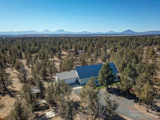 14993 SW Mare Place, Terrebonne, OR 97760 (MLS #201810448) :: Central Oregon Home Pros