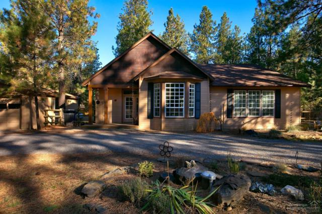 14883 Bluegrass Loop, Sisters, OR 97759 (MLS #201810475) :: The Ladd Group
