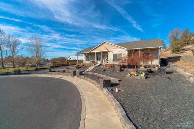 2451 NE Bobbi Place, Prineville, OR 97754 (MLS #201810503) :: Central Oregon Home Pros