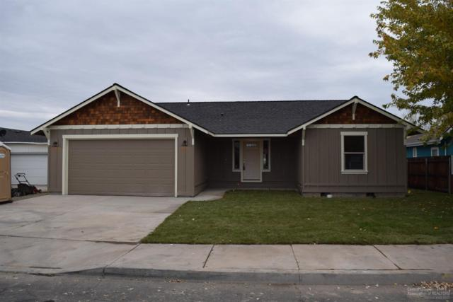 1537 NE Deedie Court, Prineville, OR 97754 (MLS #201810533) :: Team Birtola | High Desert Realty