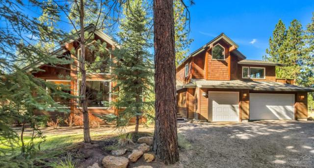 14459 Mountain View Loop, Sisters, OR 97759 (MLS #201810542) :: Windermere Central Oregon Real Estate