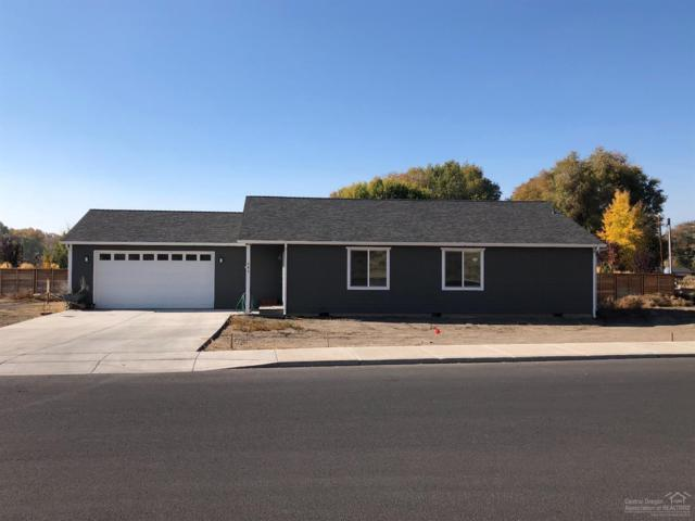 647 NE Juniper Street, Prineville, OR 97754 (MLS #201810554) :: Windermere Central Oregon Real Estate