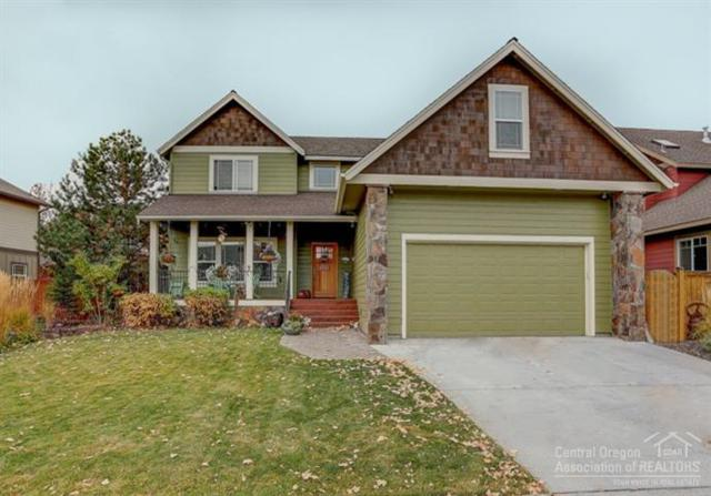 20669 Sierra Drive, Bend, OR 97701 (MLS #201810592) :: Pam Mayo-Phillips & Brook Havens with Cascade Sotheby's International Realty