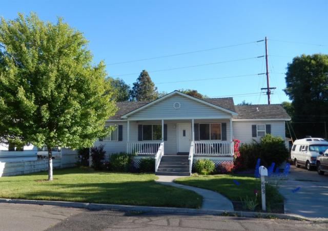 683 NW 5th Street, Prineville, OR 97754 (MLS #201810667) :: Windermere Central Oregon Real Estate