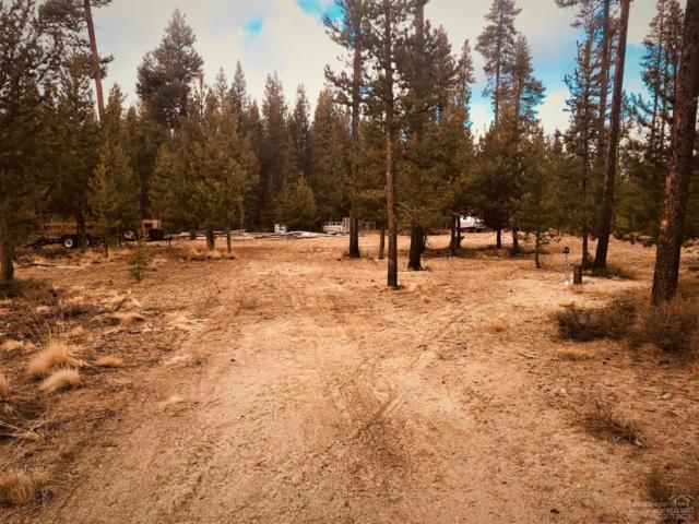 149468 Midstate Road, La Pine, OR 97739 (MLS #201810679) :: Team Birtola | High Desert Realty