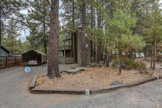 18934 River Woods Drive, Bend, OR 97702 (MLS #201810682) :: The Ladd Group